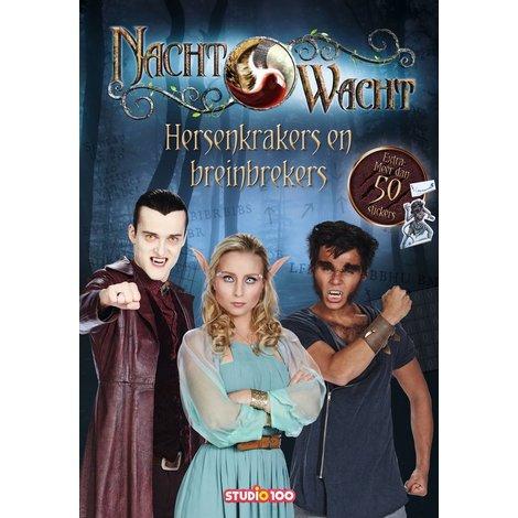 Doeboek Nachtwacht