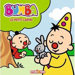 Bumba Livre- le petit lapin