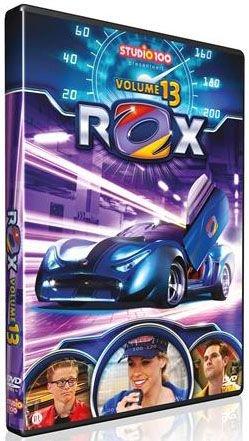 Rox DVD - vol. 13
