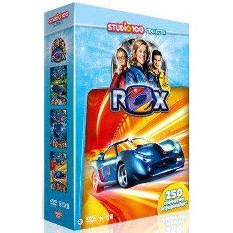 Rox 3-DVD box - Vol. 4