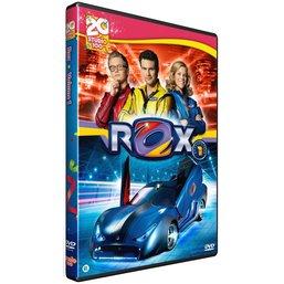 Rox DVD - Vol. 1