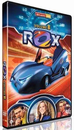 Rox DVD - Vol. 8