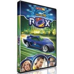 Rox DVD - vol. 10
