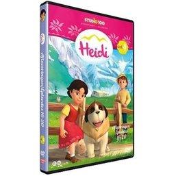 Dvd Heidi: Heidi vol. 4