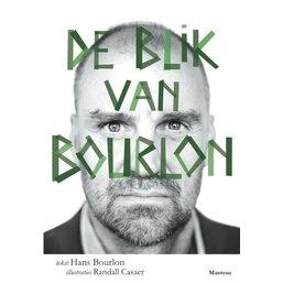 Boek Hans Bourlon - De blik van Bourlon