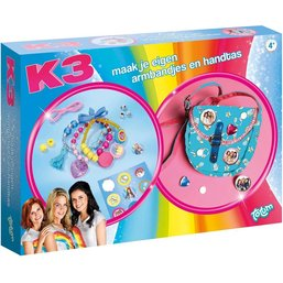 K3 Creativity Set 2 in 1