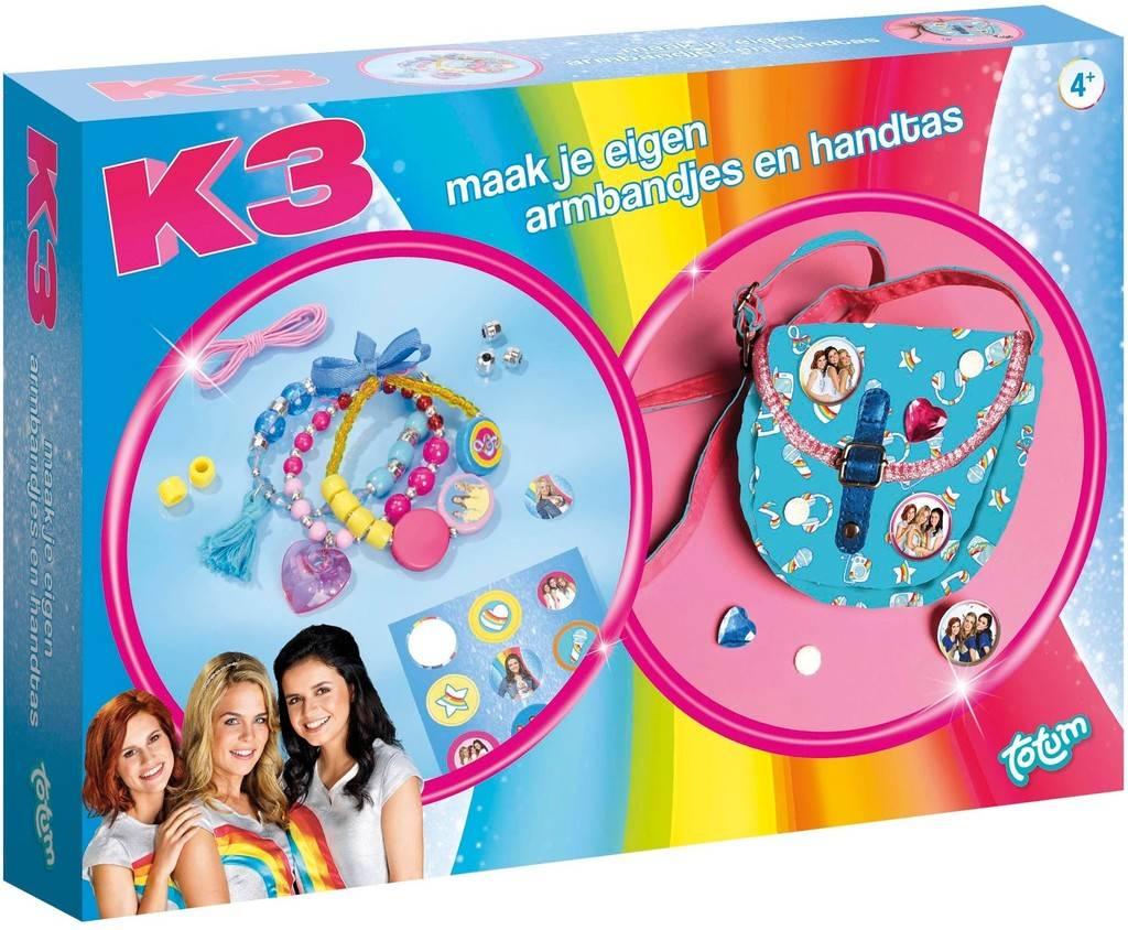 K3 Creativity Set K3 ToTum 2 in 1