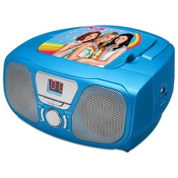 K3 Radio et lecteur CD