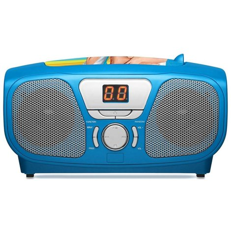 Radio/Cd-speler K3