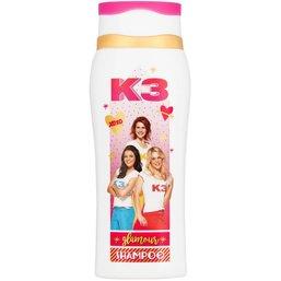 Shampoo K3: 250 ml