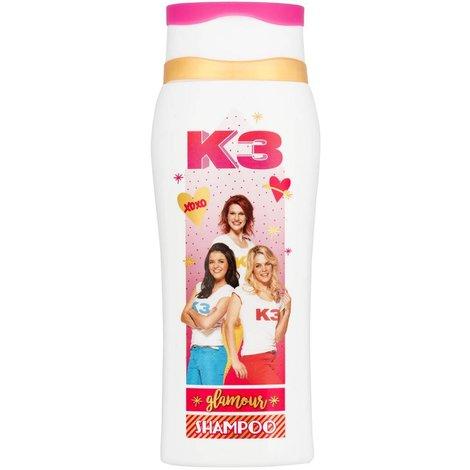 K3 Shampooing - 250 ml