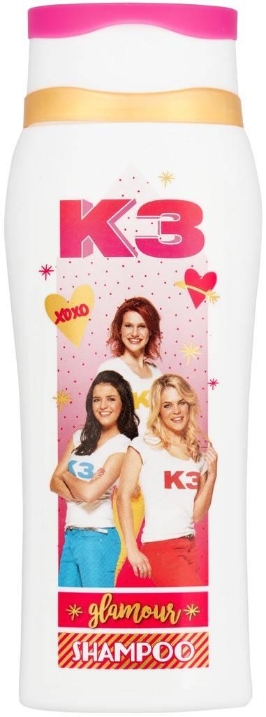 Shampoo K3