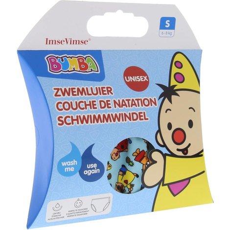Bumba Zwemluier