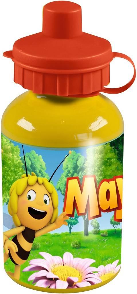 Gourde jaune Maya l'abeille - 250 ml