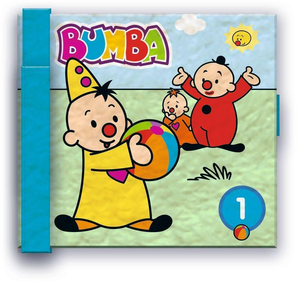 Boek Bumba: knisperboek