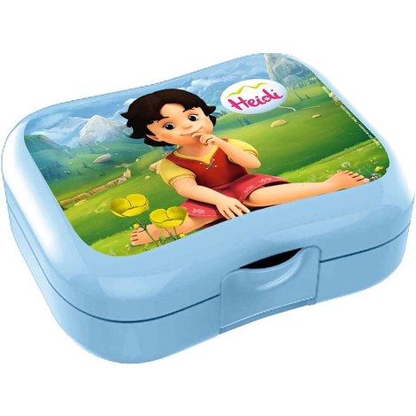 Boîte à tartines Heidi