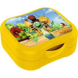 Maya Boîte à biscuits - jaune