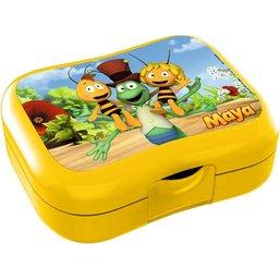 Maya Boîte à lunch - jaune