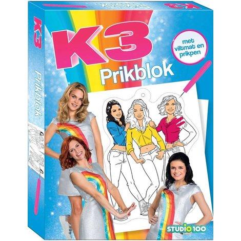 Prikblok K3