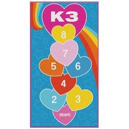 K3 Hinkelmat
