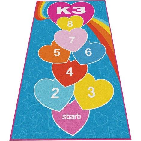 K3 Tapis de Marelle