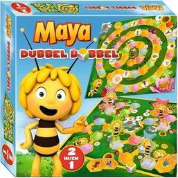 Maya Jeu - Dubbel Dobbel