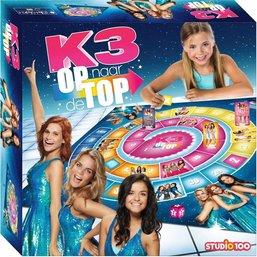 K3 Op naar de top K3
