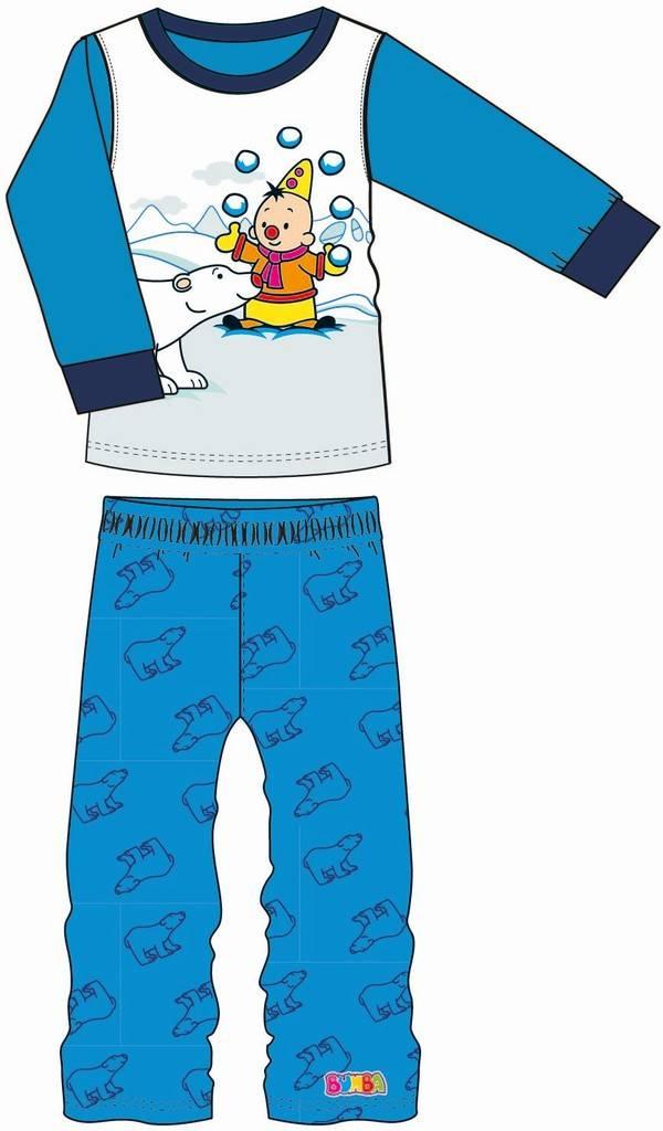 Pyjama Bumba sneeuwbal