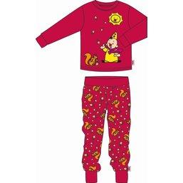 Pyjama Bumba eekhoorn