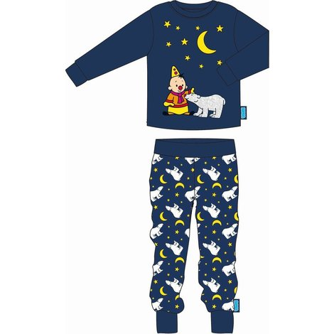 Bumba Pyjama Taille des ours polaires