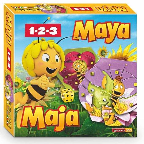 Maya jeu - 1 2 3
