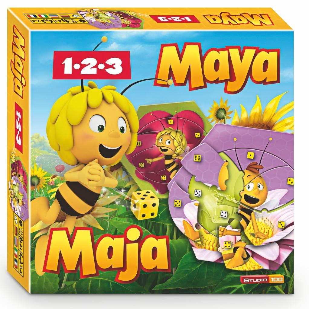 Maya de Bij Spel - 123