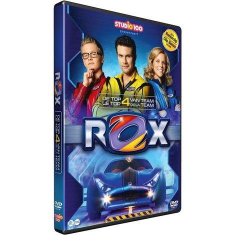 ROX DVD - Le top 4 de la Team Rox