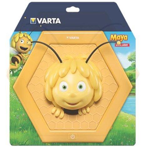 Wandlamp Varta: Maya