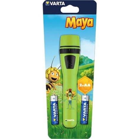 Maya lampe toche