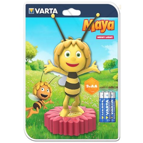 Nachtlamp Varta: Maya