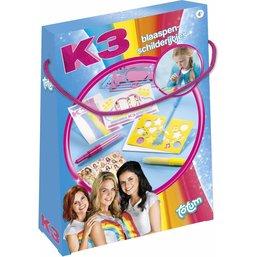 K3 Spraypens