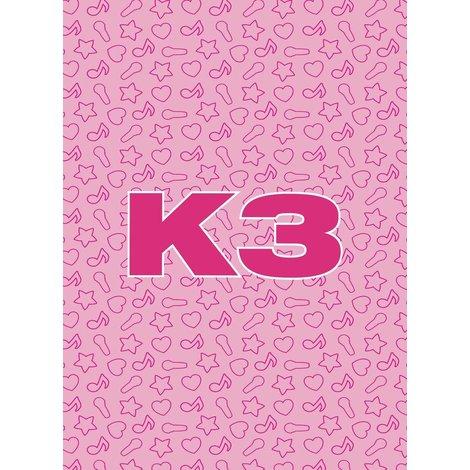 K3 pavé