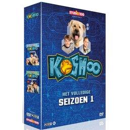 Dvd box Kosoo: Kosmoo vol. 1