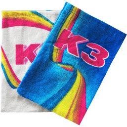 K3 débarbouillettes - 2 pièces