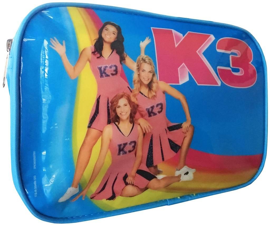 Toilettas K3: 23x16x5 cm