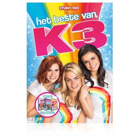 K3 3-DVD box - K3 vol. 1