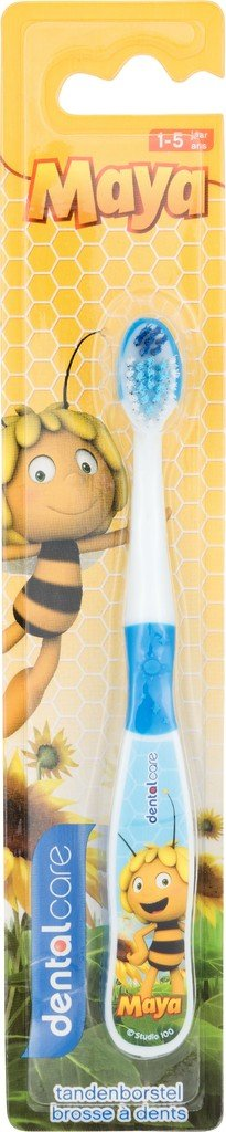Maya brosse à dents