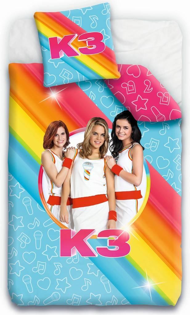 K3 Housse de couette - L'étoile