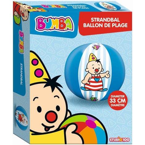 Bumba Ballon de plage - 33 cm