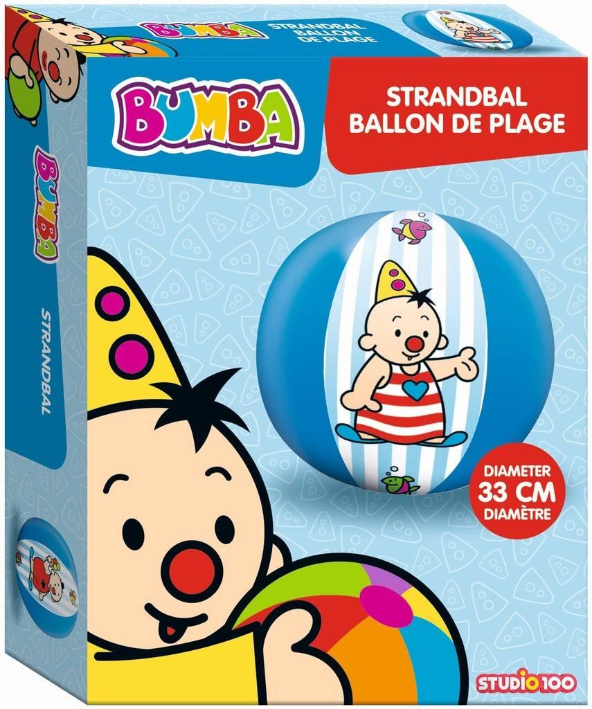 Bumba Strandbal - 33 cm