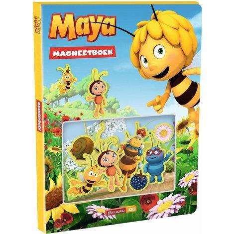 Magneetboek Maya