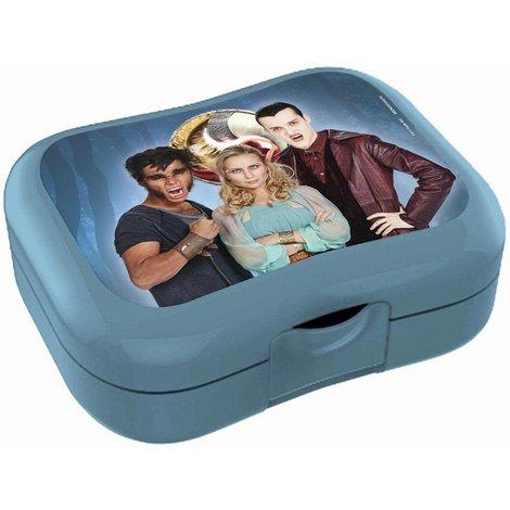 Lunchbox Nachtwacht
