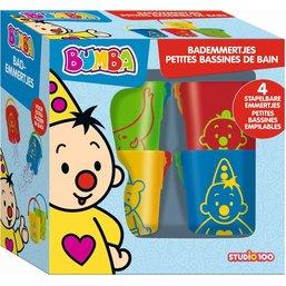 Bumba Les seaux de bain