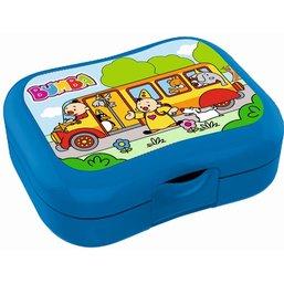 Bumba Lunchbox - Blauw
